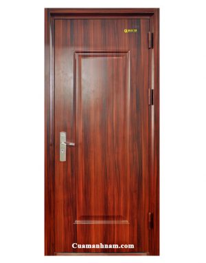 Cửa thép vân gỗ MB6069 M13