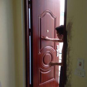 Cửa an toàn MA6030